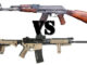AK47 Vs M4 Airsoft, Expert Review and Comparison